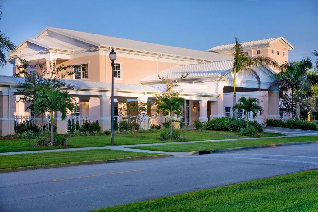 First Baptist Church Children's Ministries Center