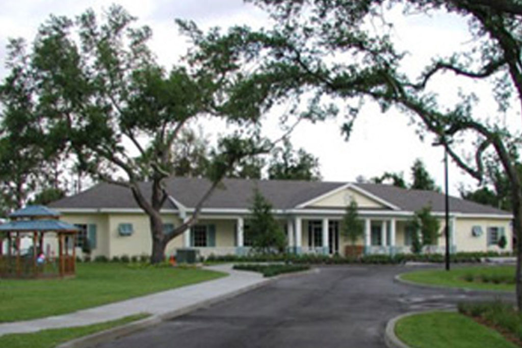 Children's Home Society of Florida – Girls' Group Home