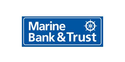 Marine Bank & Trust logo