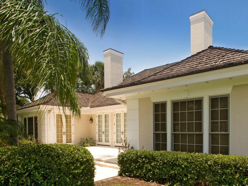 Elegant Seaside Home