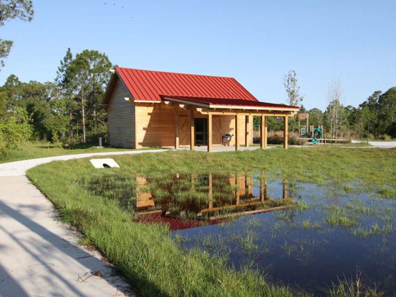Fellsmere Preserve Park