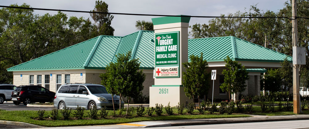 Vero Beach Urgent Care